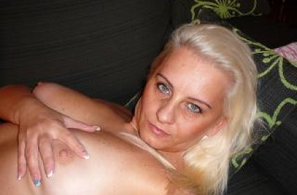 amateursex, reife frau privat